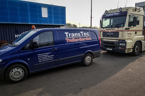 TransTec Trailer-Service GmbH